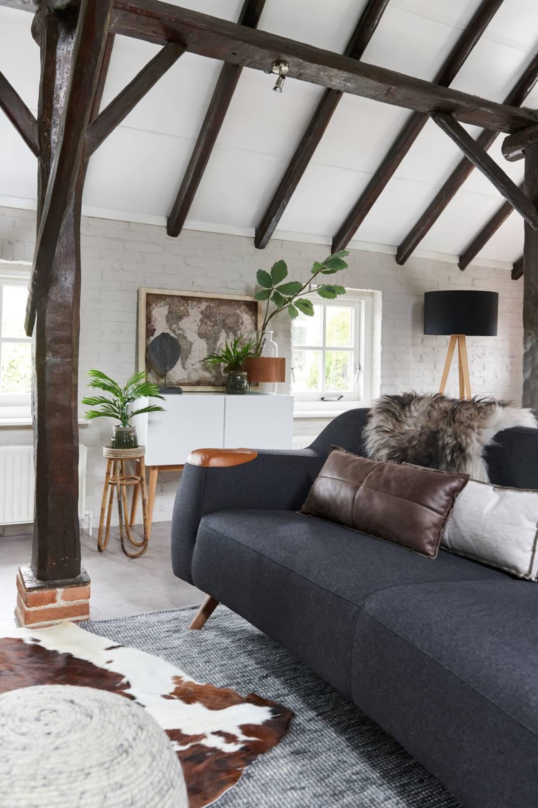 Een nieuwe look voor je interieur in 2018?