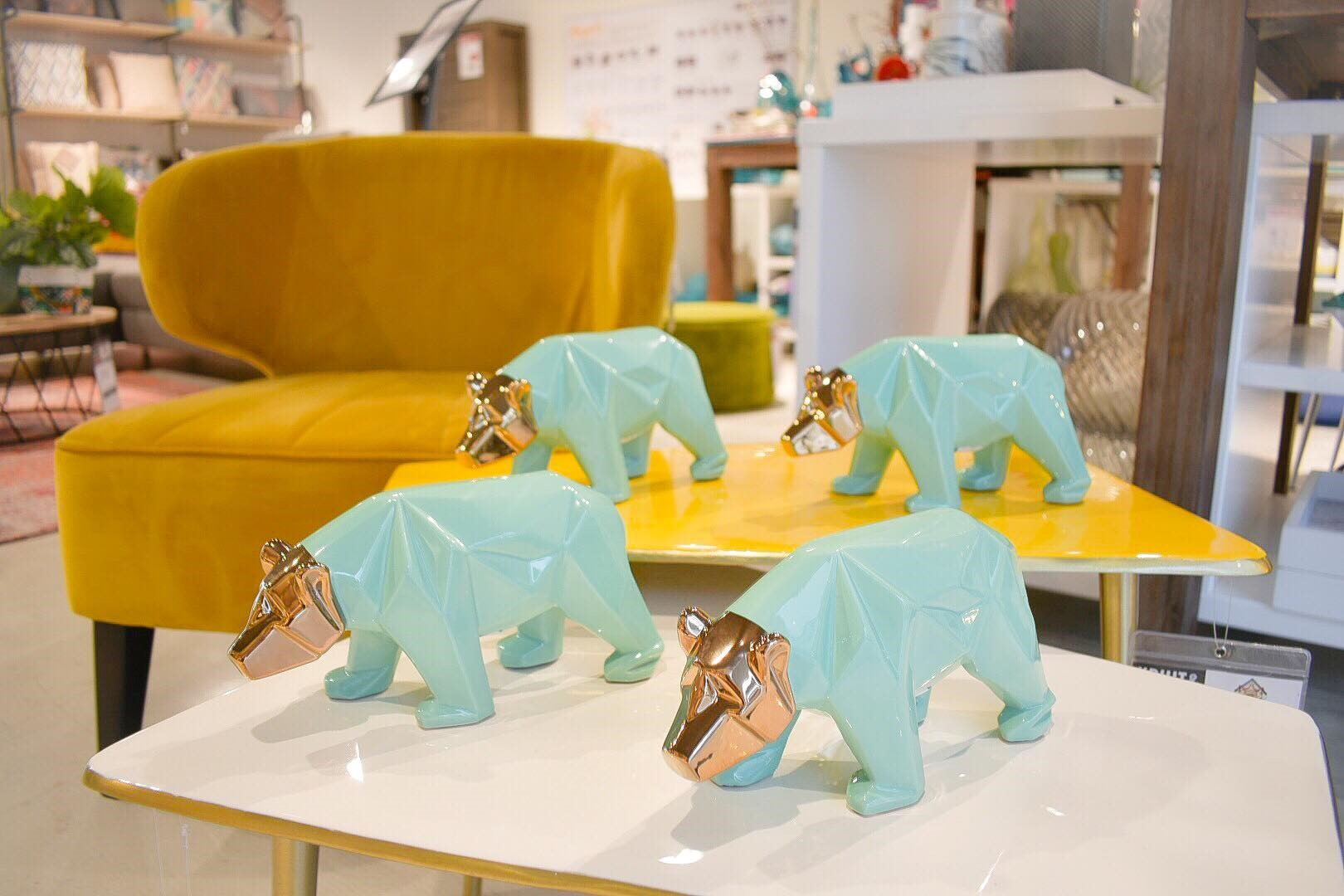 Decoratieve accessoires bij Kruit&Kramer!