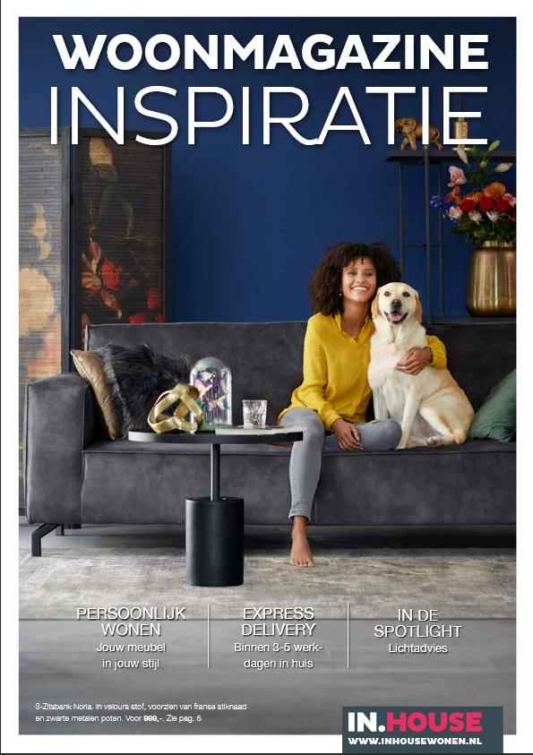 in.house woonmagazine inspiratie kruit en kramer