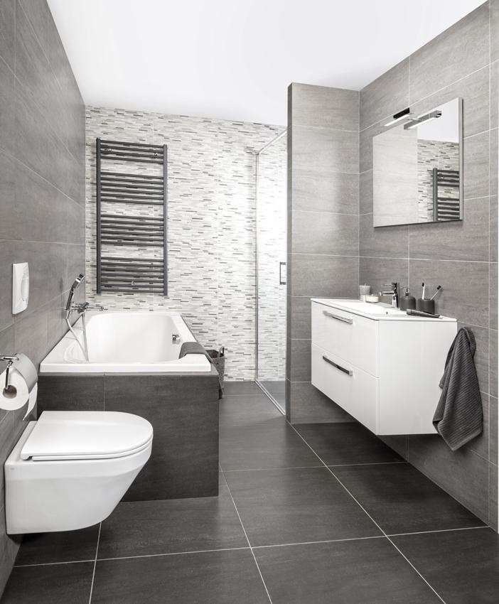 Sanidirect: een complete badkamer voor een vaste lage prijs!
