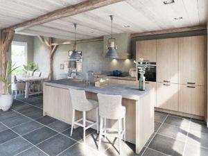 Bruynzeel Keukens: uitgelicht