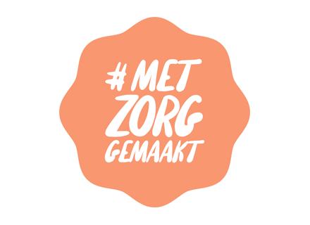 #METZORGGEMAAKT